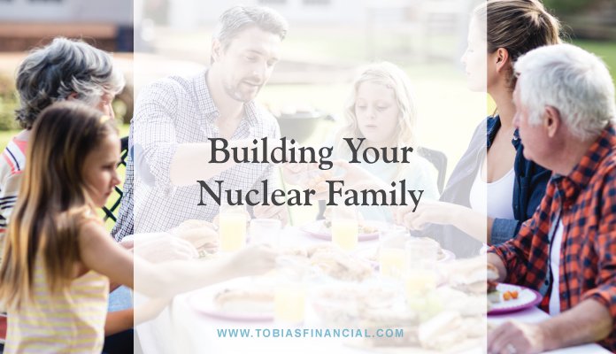 Building Your Nuclear Family