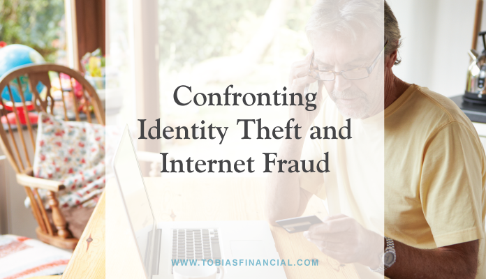 Confronting Identity Theft and Internet Fraud