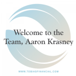 Welcome to Aaron Krasney