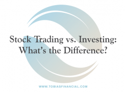 Stock Trading vs. Investing: What's the Difference?
