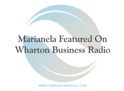 Marianela Collado Featured on Wharton Business Radio