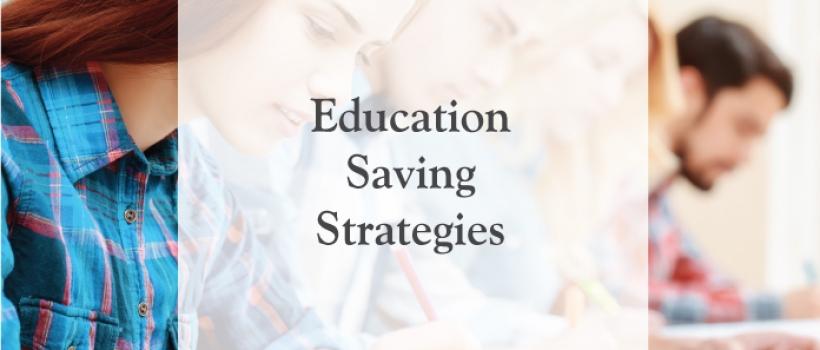 Education Saving Strategies