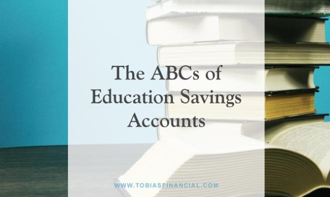 The ABCs of Education Savings Accounts