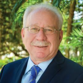 Benjamin A. Tobias, CFP®, CPA/PFS