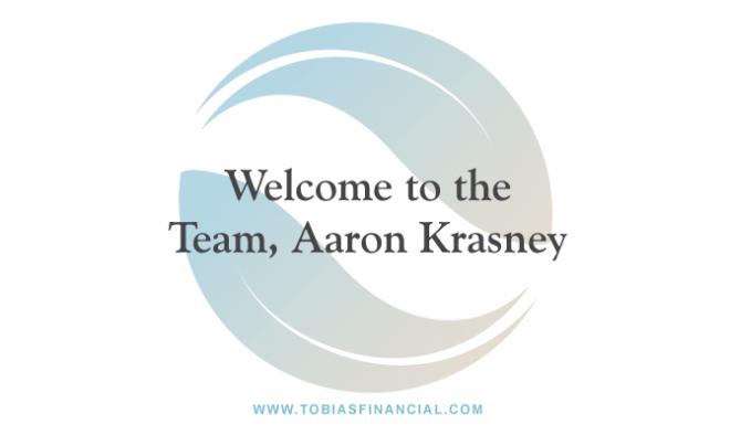 Welcome to Aaron Krasney