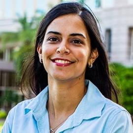 Aimee Singh
